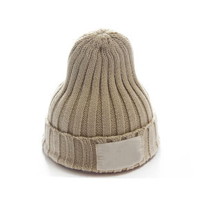 Clean and Neat Print Beanie Hats pictures & photos