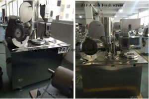 High Speed Stainless Steel Semi-Capsule Filling Machines pictures & photos