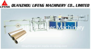 Paper Core Making Rolling Machine