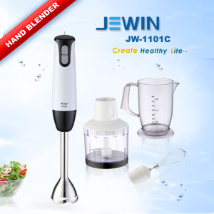 Mini Stainless Steel Mixer Hand Blender for Home pictures & photos