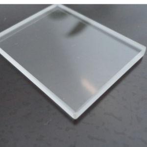 High Temperature Resistant, Transparent Quartz Glass
