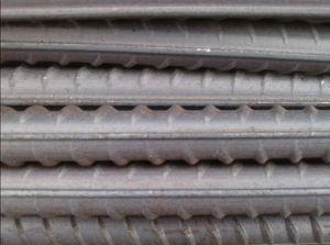 Deformed Steel Bar Reinforcement Bar (BS 4449 460B) pictures & photos