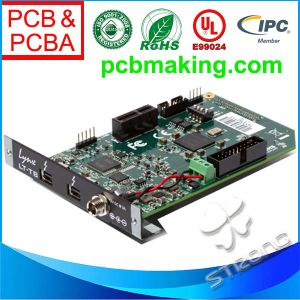 High Quality PCBA Module for Hard Disc Units Assembly