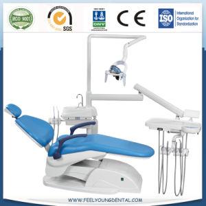 Basic Dental Chair Unit Dental Equipment pictures & photos