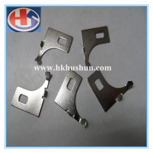 Stamping Metal Parts for Automobile Stamping Parts (Hs-Mt-019) pictures & photos