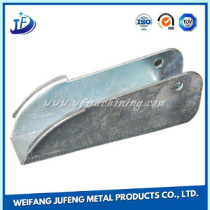 Stainless Steel Precision Stamping Parts with Sheet Metal Fabrication pictures & photos