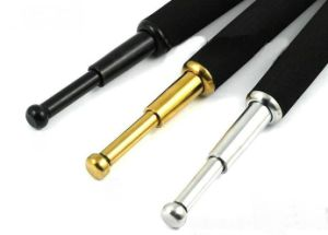 Ant Steel Baton, Self Defense Baton pictures & photos