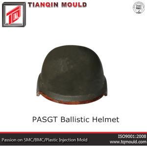 Bulletproof Kevlar Helmet Mold