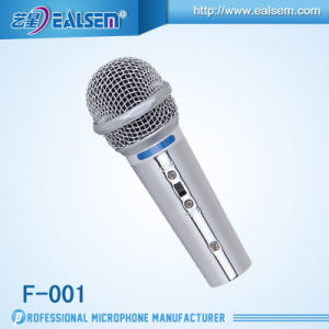 OEM Dynamic Wire Microphone Series (6 Kinds) Professional Audio Microphone pictures & photos