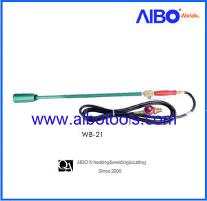 Heating Torch Weeding Burneres with Brass Control Knob (HTS-45) pictures & photos
