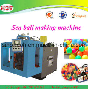 Plastic Toy Ball Making Machine pictures & photos