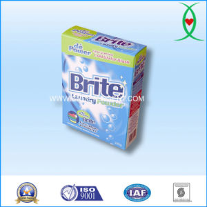Brite Washing Powder Detergent pictures & photos