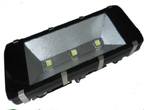 240W High Efficiency 120lm/W LED Flood Lighting pictures & photos