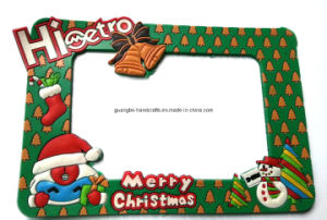 Promotion Gift Latest Design of 3D Photo Frame pictures & photos