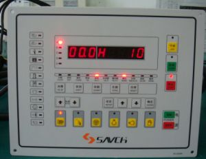 Panel Model Size M of Circular Knitting Machine (SC-2200) pictures & photos