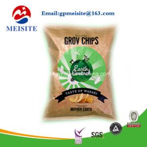 Doypack Ziplock Kraft Paper Food Packaging Bag pictures & photos