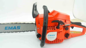Emas Gas Chain Saw (E 5800) Hot Sale pictures & photos