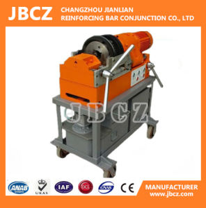 Tapered Thread Rebar Coupler Connection Machine pictures & photos