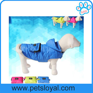 Amazon Ebay Pet Product Supply Pet Coat Dog Clothes pictures & photos