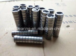 Drawn Cup Needle Roller Bearing HK2512 with Size 25*32*12 Needle Bearing pictures & photos