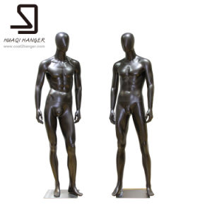 Fashion Dummy Sexy Muscle Male Mannequins pictures & photos