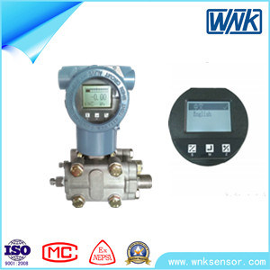 Hart 3051 Pressure Transmitter Circuit Board-Transmitter Module PCBA pictures & photos