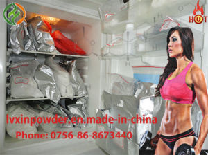 99% Purity Raw Factory Direct Supply Winstrol Stanozolol pictures & photos