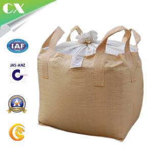 PP Jumbo Big Bulk Bag PP Woven Sack pictures & photos