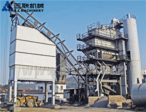 40tph-200tph Asphalt Bitumen Mixing Plant for Sale pictures & photos