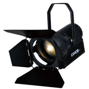 150W LED Fresnel Spot Light for TV Studio