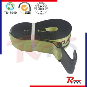 Winch Strap for Truck and Heavy Duty pictures & photos