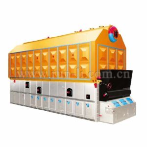 Chain Grate Thermal Oil Boiler with Coal-Fired or Biamass-Fired pictures & photos