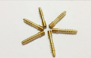 Non-Standard Copper Screw Bolt Fasteners (ATC-458) pictures & photos