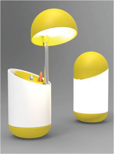 Special Style LED Reading Lamp pictures & photos
