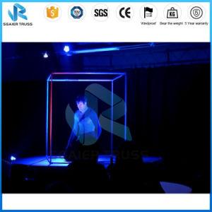 Steel Truss Truss System DJ Truss pictures & photos