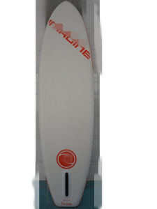 Sharp Bow Race Paddle Board Surfboard pictures & photos