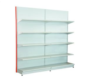 Popular Metal Shelf for Swaziland Market pictures & photos