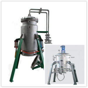 Washing Drying Series Microporous Filter