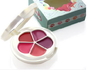 New Design Best Quality Lip Gloss Box pictures & photos