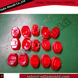 24 Cavity Flip Top Cap Injection Mould pictures & photos