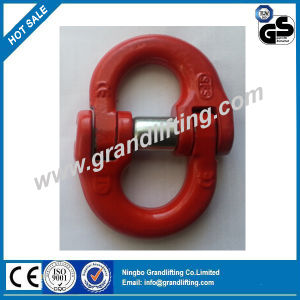 G80 European Type Alloy Drope Forged Connecting Link / Hammer Lock pictures & photos