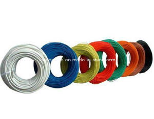 PVC Coated Building Twisted Wire Cable pictures & photos