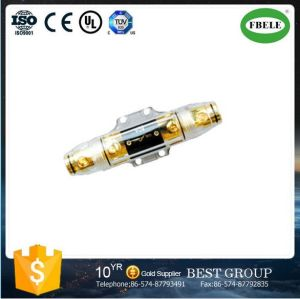 in-Line Fuse Holder Electronic Fuse Holder Auto Car Fuse Maxi Holder pictures & photos