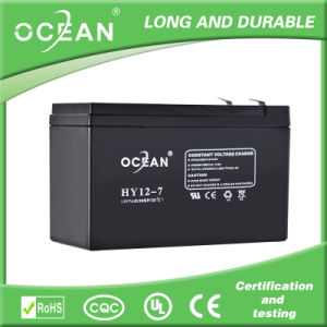 Toy Car Used 12V 7ah Sealed Lead Acid Battery