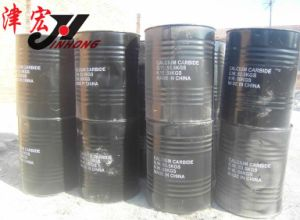 Calcium Carbide GB295L/Kg, Factory Chemicals pictures & photos