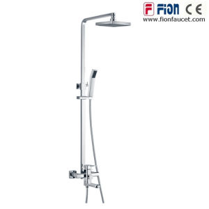 Single Lever Bath and Shower Mixer (F-7207) pictures & photos