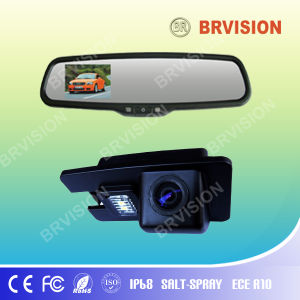 OE License Plate Camera for Audi A3, A4, A6, A8, Q7 pictures & photos