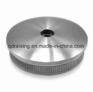 End Cap Stainless Steel 316 for Outdoor Railings and Handrails pictures & photos