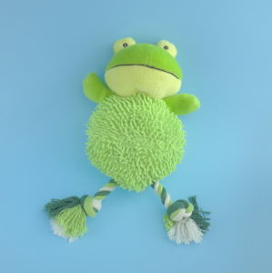 Soft Stuffed Plush Pet Animal Toy pictures & photos