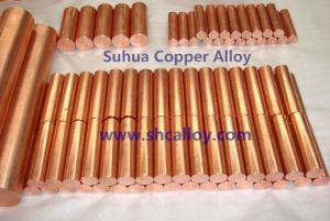 Uns C15000 High Thermal Conductivity with Less Sticking Copper pictures & photos